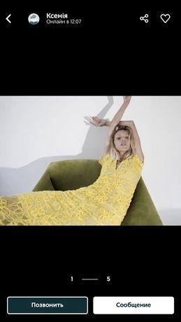 Платье от ZARA, размер S