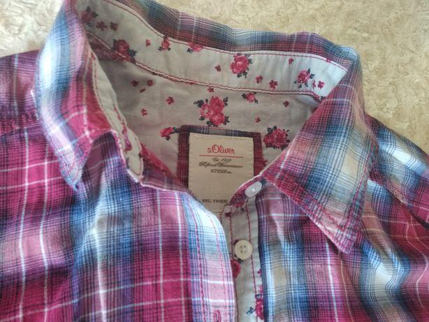 Моднявая рубашка