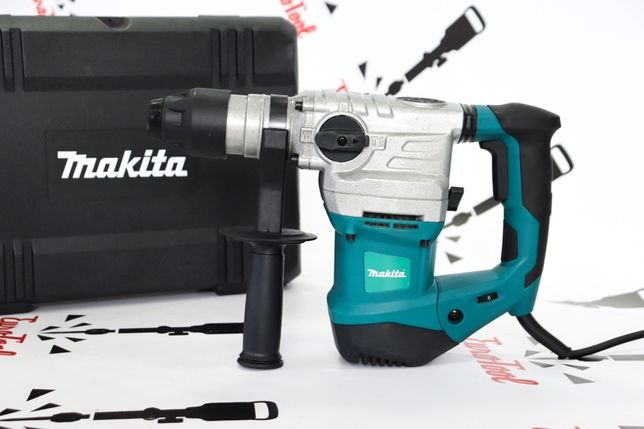 Бочковой перфоратор SDS plus Makita HR3200C 1850Вт 5Дж Romania
