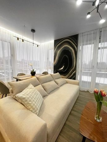 Квартира мечты! Французский квартал Бульвар Фонтанов Центр Печерск