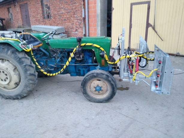 Belka herbicydowa -hydrauliczna,sadowniczy,sadownicza