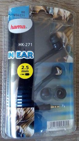 Słuchawki HAMA HK-271