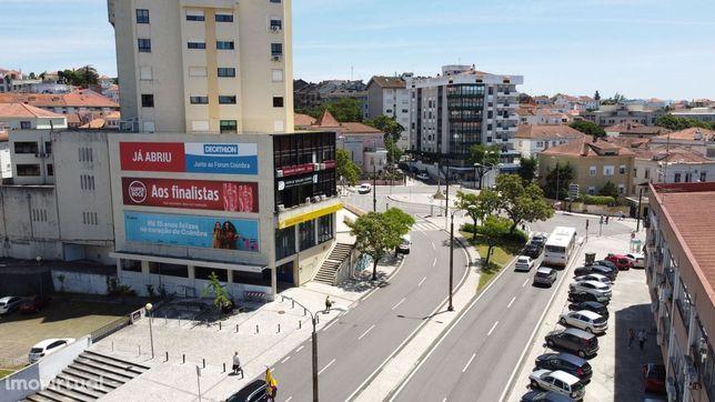 Garagem - Cruz de Celas, Coimbra