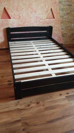 Кровать деревянная 160/200 см