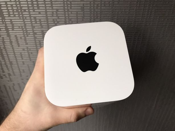 Apple Airport Extreme Express роутер me918 a1521