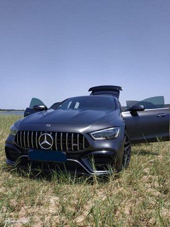 Mercedes-Benz AMG GT 43 4MATIC+