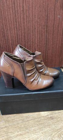 Туфли, Ботильоны Graceland размер 39