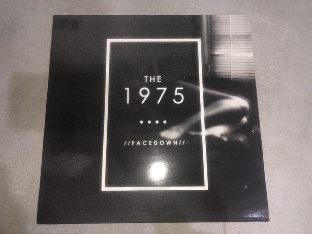 The 1975 facedown EP płyta winylowa