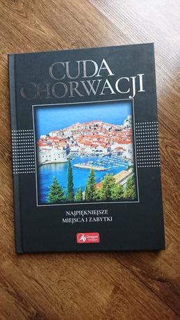 Cuda Chorwacji najpiękniejsze miejsca i zabytki