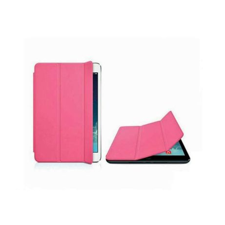 R530 Smart Cover Magnética Rosa Apple iPad 5 e 6 Air 1 e 2 Novo! ^A