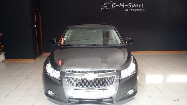 Chevrolet Cruze  1.7 VTDI 1.7 Sport