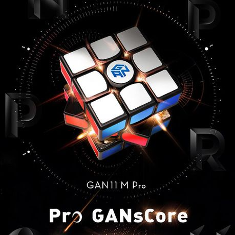 Кубик Рубика Gan 11 M Pro Ган Gan 251 354 M 356 RS M X XS Air i 460 M
