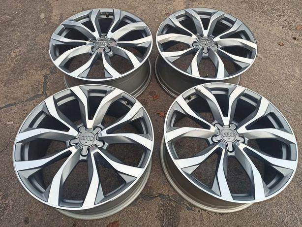 диски Audi A6, A4, A5, A3, A8, Q7, Q5, r20 5x112, 4GO 601 025G