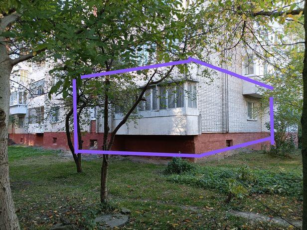 3 кім. квартира вул. Липи 39.   67 м.кв., 53 900 у.о., торг