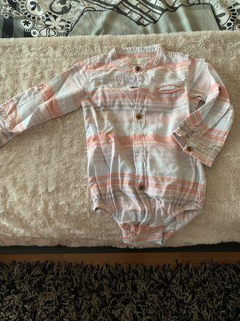 Roupa de bebe 9-12 meses