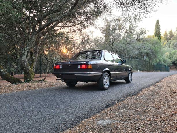 BMW E21 318i - 100% original matching numbers