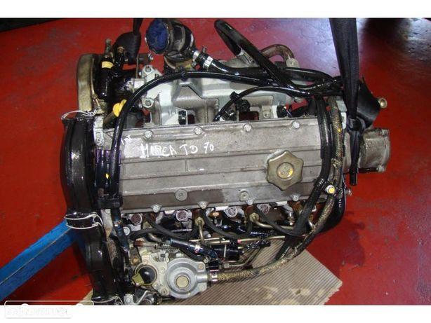 Motor Fiat Punto Td 70