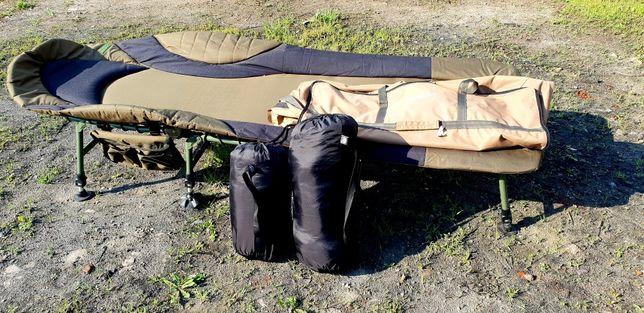 Спальный мешок-одеяло 100 с креплением для раскладушки