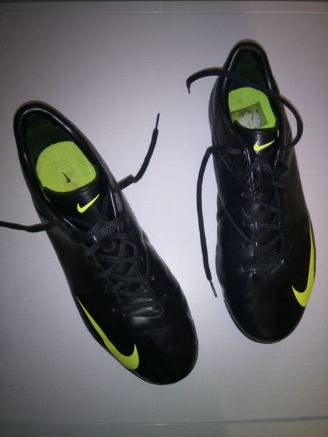 Сороконожки Nike MERCURIAL veloci (45.5 29,5cm)