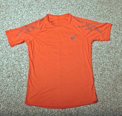 ASICS MOTIONDRY koszulka do biegania - S