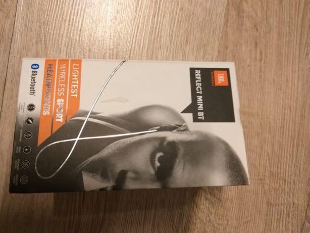 Słuchawki Reflect mini bt