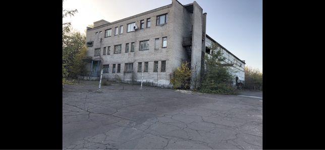 Аренда, сдам СВОЕ производственное помещение, цех район речпорта