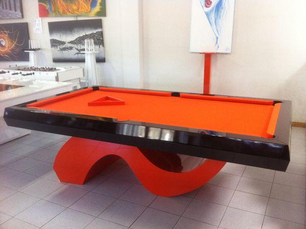 Mesa de Bilhar - Snooker - Topo de Gama
