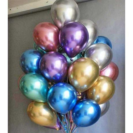 Кулька, шарик, гелиевый, воздушный