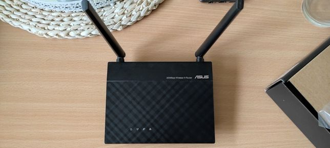 Router Asus N-300