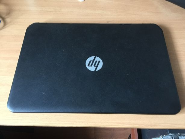 Продам ноутбук HP 255 G3