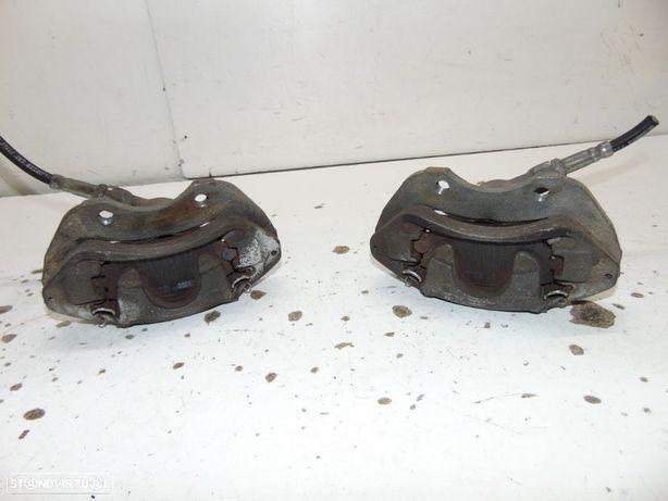 Renault 4l pinças ou maxilas dos travões