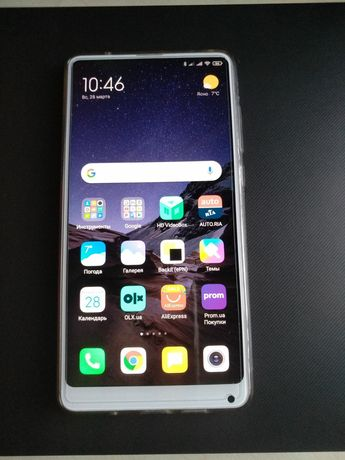 Xiaomi mi mix 2s 6/64