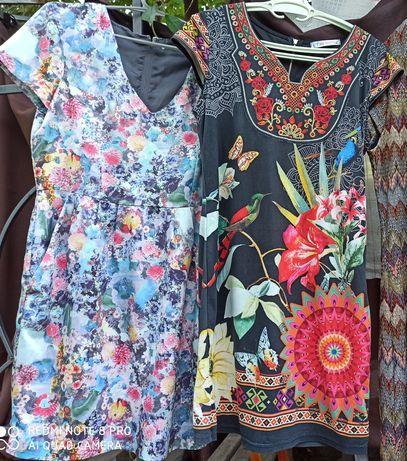Продам женские платья размер М-Л