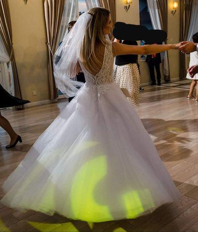 Suknia ślubna ...
