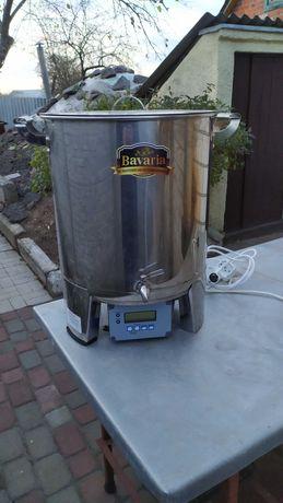 Пивоварня Bavaria на 50 літрів