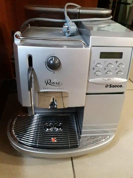 Продам кофемашину Saeco Royal Professional