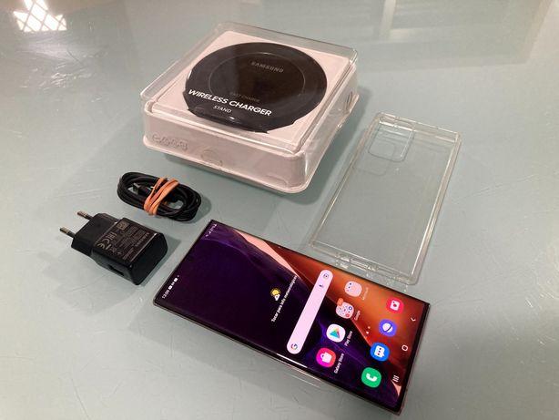 Samsung Note 20 Ultra 5G (Ler condições de negócio)