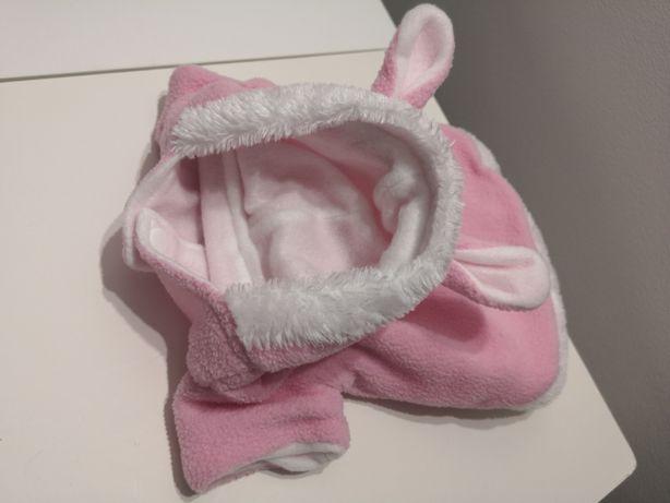 Ubranko dla psa XS mini Sinsay zimowe płaszczyk polar