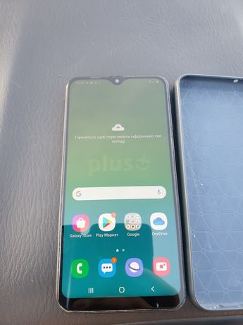 Смартфон samsung a10s самсунг  2 32  android 10 телефон