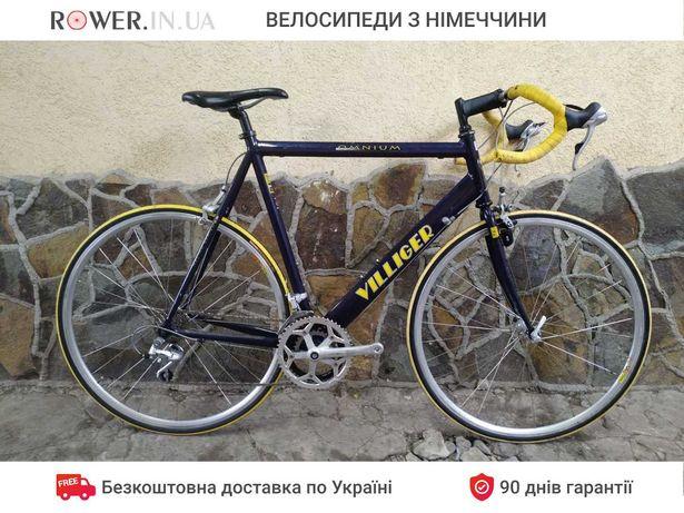 Шосейний велосипед бу Villiger Omnium 28 M49 / Велосипеды шоссейный