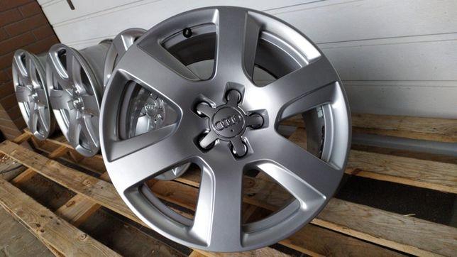 Felgi aluminiowe AUDI A6 C7 17'' 5x112 ET37