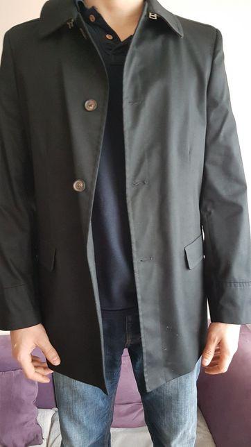 Elegancka męska kurtka rozmiar L