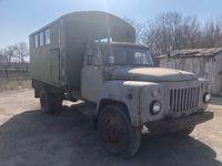 ГАЗ-53 (кунг) 1980 р.в. с. Нагірянка, Тернопільська область