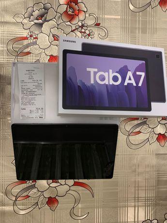 Планшет Samsung Galaxy Tab A7 10.4 2020 T505 3/32GB LTE