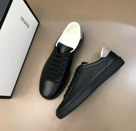 Gucci sneakers męskie