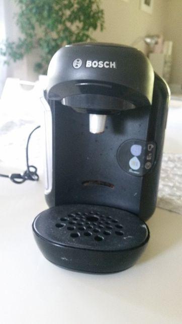 Expres do kawy Bosh Tassimo