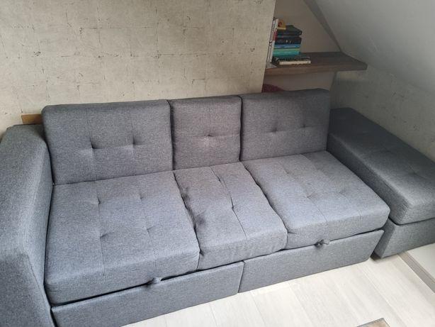 Kanapa, sofa z funkcją spania
