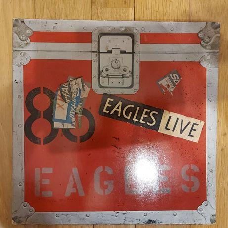 The Eagles, Live, Ger, 1980, db+