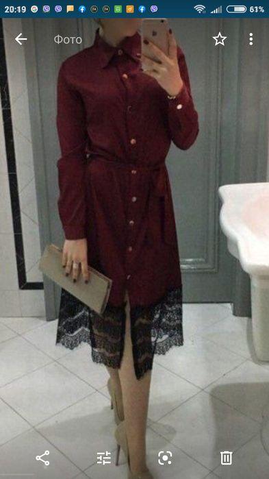 Плаття платье шикарне Ивано-Франковск - изображение 1