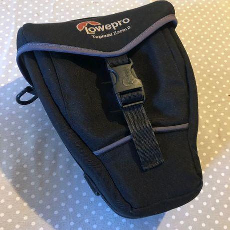 Bolsa LOWEPRO para máquina fotográfica